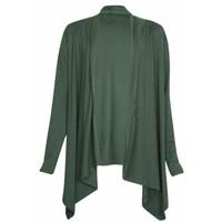 Áo Khoác Mỏng Nhẹ Nữ Cardigan Vạt Dài Cánh Dơi CARDIGAN NU 003 DGR