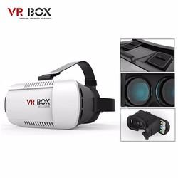KÍNH THỰC TẾ ẢO VR BOX 3D VERSION 2