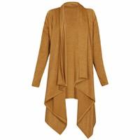 Áo Khoác Mỏng Nhẹ Nữ Cardigan Vạt Dài Cánh Dơi Cao Cấp 004 BR