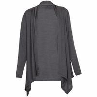 Áo Khoác Mỏng Nhẹ Nữ Cardigan Vạt Dài Cánh Dơi CARDIGAN NU 003 G