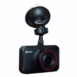 Camera hành trình DTECH TCM 037