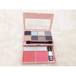 Phấn mắt Princess Molly Minx sweet make up kit