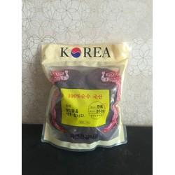 Nấm Linh Chi đỏ Phượng Hoàng Hàn Quốc loại 1 Túi 1kg