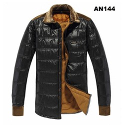 Áo khoác phao lông vũ AN144