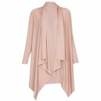 Áo Khoác Mỏng Nhẹ Nữ Cardigan Vạt Dài Cánh Dơi Cao Cấp 004 BP