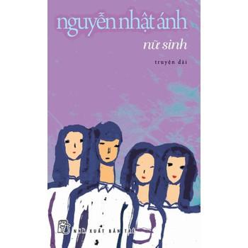 Sách NNA - Nữ sinh - 8934974124580