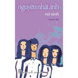 Sách NNA - Nữ sinh