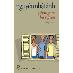 Sách NNA - Phòng trọ 3 người