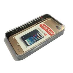 Pin Dự Phòng 4.000Mah Ốp Lưng Iphone 6 - BH 12 Tháng