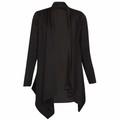 Áo Khoác Mỏng Nhẹ Nữ Cardigan Vạt Dài Cánh Dơi CARDIGAN NU 003 B