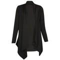 Áo khoác mỏng nhẹ nữ cardigan vạt dài cánh dơi cao cấp ZENKO CS3 004 B