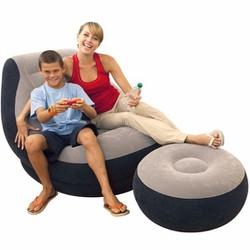 Ghế sofa hơi tựa lưng cao cấp