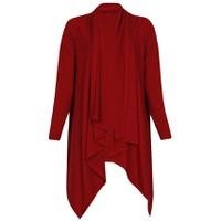 Áo khoác mỏng nhẹ nữ cardigan vạt dài cánh dơi cao cấp ZENKO CS3