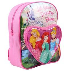 Balo cho bé gái hình các nàng công chúa