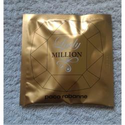Nước hoa Vial Lady Million paco rabanne