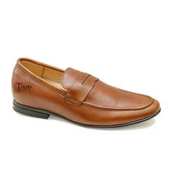 giày cao nam loafer