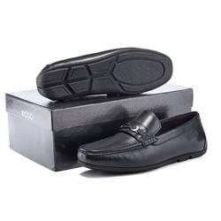 Giày da bóng Ecco nam thời trang công sở sang trọng