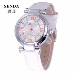 Đồng hồ đeo tay nữ SENDA kiểu dáng trẻ trung