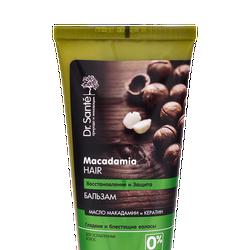 Dầu xả phục hồi và bảo vệ tóc Macadamia Hair