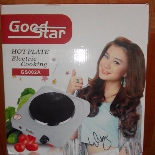 Bếp từ Good Star 2