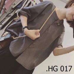 [XƯỞNG CHUYÊN SỈ] ÁO KIỂU HG 017 HÀNG LOẠI 1 SHOPKT91