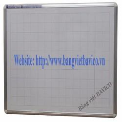 Bảng trắng viết bút lông Ấn Độ 0,8x1,2m