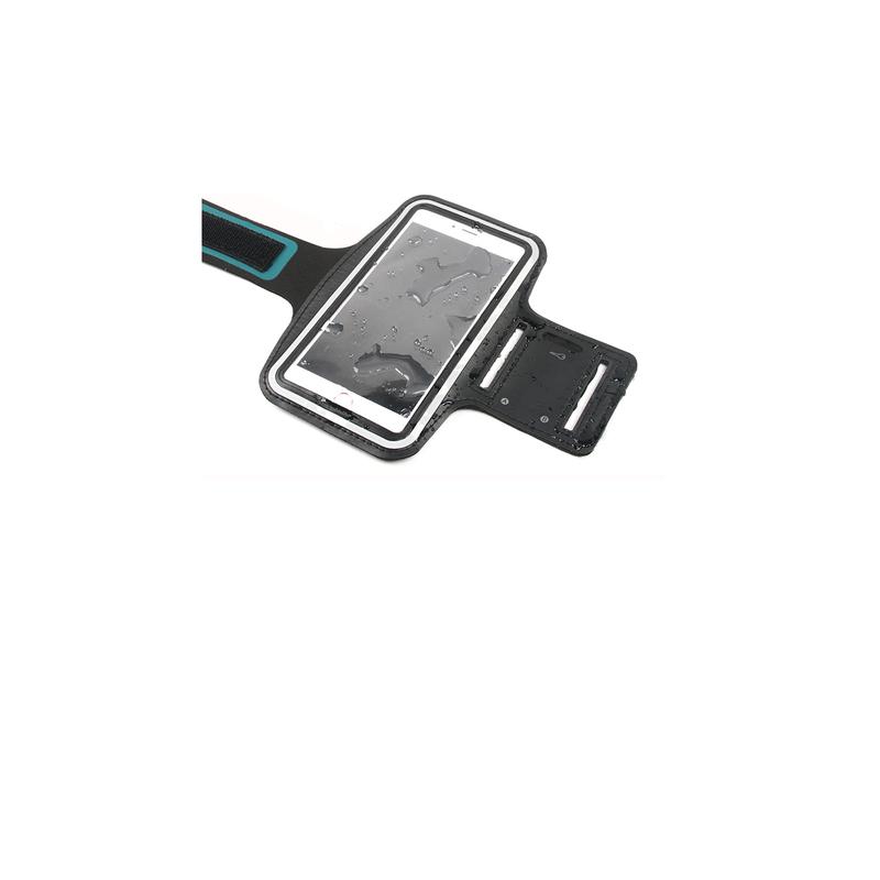 Đai đeo tay tập thể dục cho smartphone điện thoại iPhone 5.5 inch 3