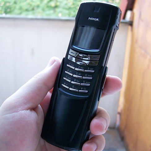 Bán Nokia 8910 hàng hiếm Tại TP.HCM