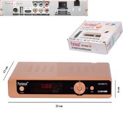 Đầu Thu Truyền Hình Kỹ Thuật Số Mặt Đất DVB-T2 HD 5500 Pantesat