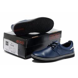 Giày da Ecco nam thời trang công sở trẻ trung 2016