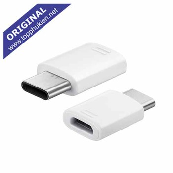 MicroUSB to Type-C Adapter Samsung