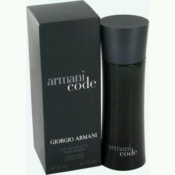Nước hoa Nam Armani Code 75ml EDT