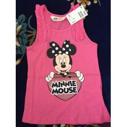 Áo Minnie Mouse