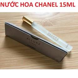 Nước hoa Nga Chanel chai 35ml thơm lâu