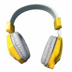 Tai nghe chụp tai headphone chuyên game có led Vision X1