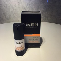 Facial lotion The M.E.N spf 15- gel cấp nước cho da trị thâm mụn