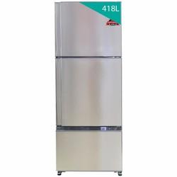 Tủ lạnh 3 cửa Mitsubishi MR-V50EH-ST-V 418 lít