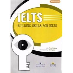 Ielts building skills for ielt kèm CD