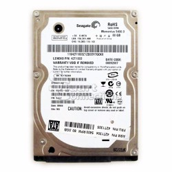 Ổ cứng laptop 80GB seagate