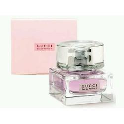 Nước hoa Nữ Gucci II Eau de Parfum 75ml