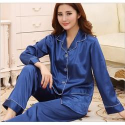 Bộ đồ ngủ nữ thời trang cao cấp 2016 - #8806