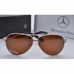 Mắt kính mát nam MERCEDES BENZ cao cấp MB737