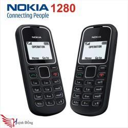 NOKIA 1280 Pin và Sạc