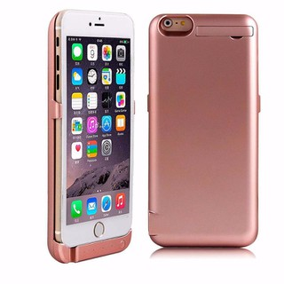 Ốp Lưng Kiêm Pin Sạc Dự Phòng iPhone 6Plus 6SPlus - Oplungpiniphone6plus6splus thumbnail