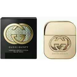 Nước hoa Nữ Gucci Guilty Diamond Limited Edition 50ml EDT