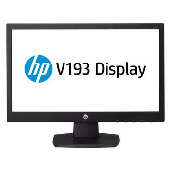 Màn hình máy tính LCD HP 18.5 inch - Model V193