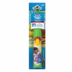 Bàn chải pin Oral-B dành cho trẻ em hình film hoạt hình Mỹ
