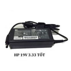 Sạc Laptop  HP 19-5V  3-33A