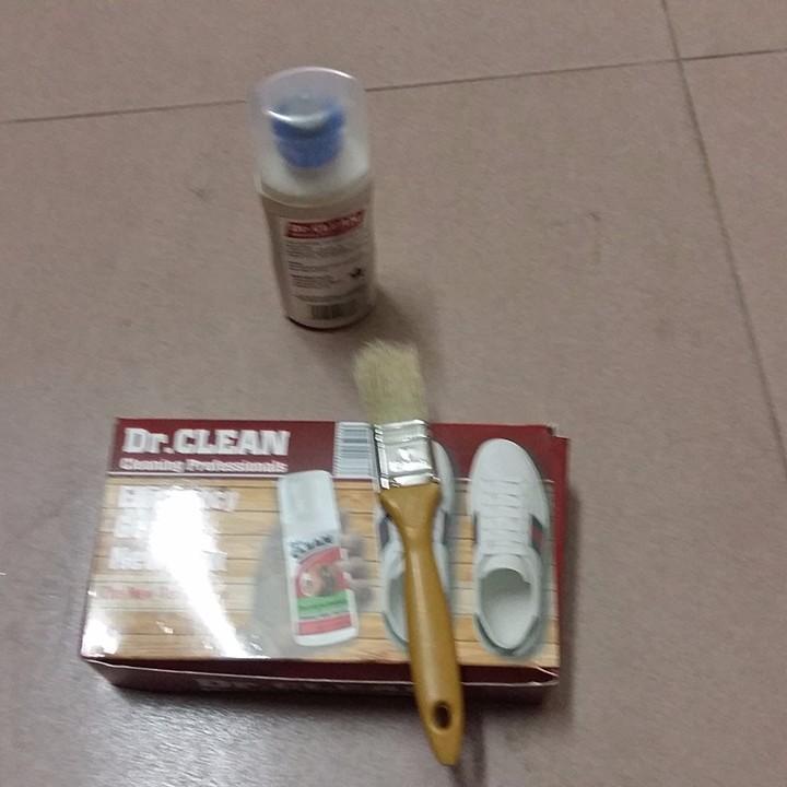 Dr-clean- Chuyên gia làm sạch đồ da 3