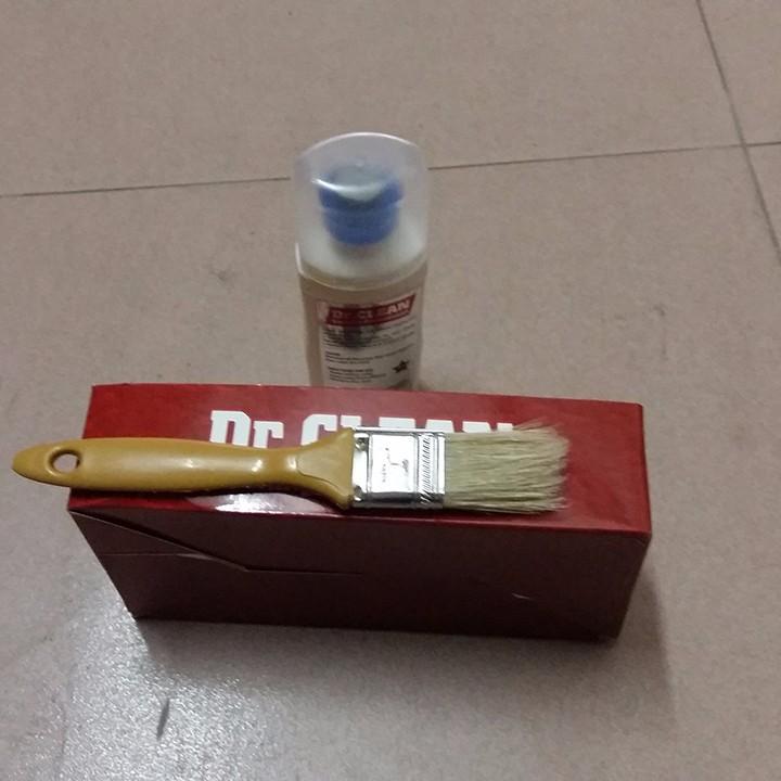 Dr-clean- Chuyên gia làm sạch đồ da 2